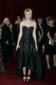LOS ANGELES - MAR 7:  Carey Mulligan arrives at the 82nd Annual Academy Awards, Oscars, on March 7,