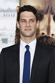 LOS ANGELES - MAY 19: Justin Bartha at the premiere of 'The Hangover Part II' held at the Grauman's