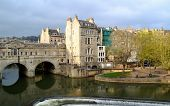 City of Bath - Somerset, England