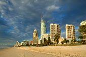 Surfers Paradise Gold Coast