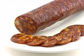 Iberian Chorizo