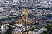 Kirche Saint-Louis des Invalides Paris