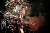6503 Fireworks