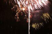 6529 Fireworks