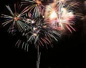 6537 Fireworks