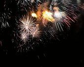 6538 Fireworks