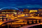 Qwest Field Arena