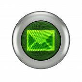 Button Mail concept