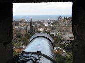 Edinburgh By Cannon