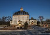 Baltimore Botanical Conservatory