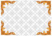 Thai Pattern34