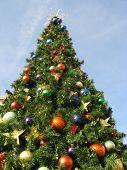Mile High Christmas