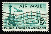 Airmail15 1947