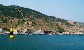 Bay Of Balaklava