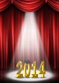 graduation for 2014 in the spotlight