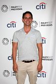 LOS ANGELES - SEP 7:  Greg Berlanti at the PaleyFest Previews:  Fall TV CW -