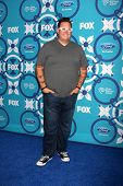 LOS ANGELES - SEP 9:  Graham Elliot at the FOX Fall Eco-Casino Party at The Bungalow on September 9,