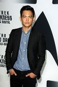 LOS ANGELES - SEP 10:  John Cho at the