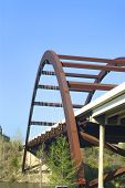 360 O puente de Penneybacker