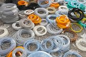 Hoses And Tubing