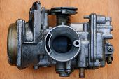 The Carburetor