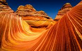 The Wave Coyote Buttes, USA