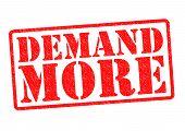 Demand More