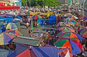 Baclaran Market Manila