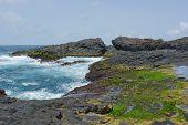 Senegal,isle de la Madeleine