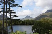 Stac Pollaidh Scottish Highlands