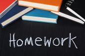 Homework Concept