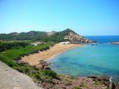 Menorca - Cala Pregonda