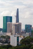 City Saigon