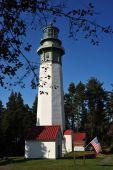 Lighthouse Grays Harbor