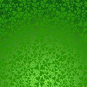 Clover Gradient Background.