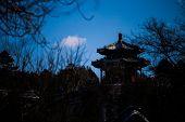 Forbidden City, Emperor S Palace, Beijing, China