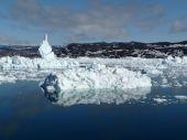 The Sea At Ilulissat
