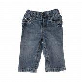 Children Denim Pants