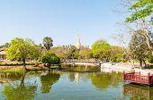 Yangon,my Anmar-february 19,2014: Shwedagon Pagoda, Burma