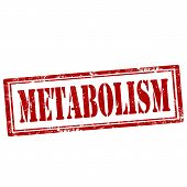 Metabolism-stamp