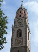 Merano Bell Tower, Sud Tirol