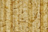 Bamboo Wood Paper Products - Pattern Background