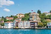 Villas On The Bosphorus
