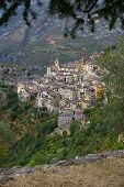 French Riviera, Saorge Village: Charm Of The Medieval City