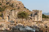 Kaunos Ancient City