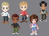 Little Boys Fashion 1