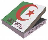 Box Algeria Food