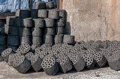 Circle coal