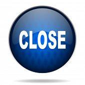 close internet icon