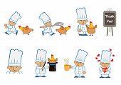 Tiny Chef Fun